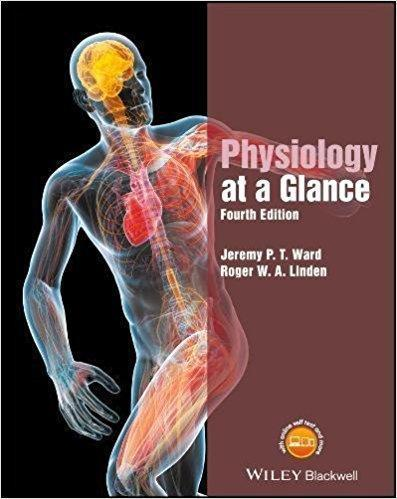 Physiology at a Glance  2017 - فیزیولوژی