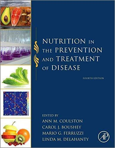 NUTRITION IN THE PREVENTION AND TREAT..  2017 - تغذیه