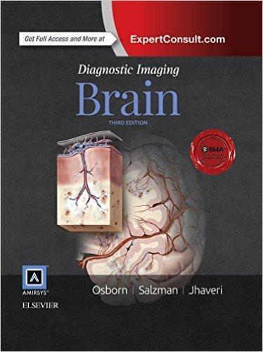DIAGNOSTIC IMAGING BRAIN  2016 - رادیولوژی