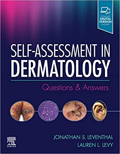 Self - Assesment in Dermatology, Questions and Answers 2020 - پوست