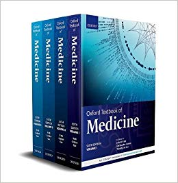 Oxford Textbook of Medicine 8 Vol 2020 - داخلی