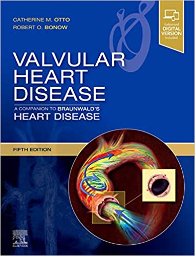 Valvular Heart Disease: A Companion to Braunwald
