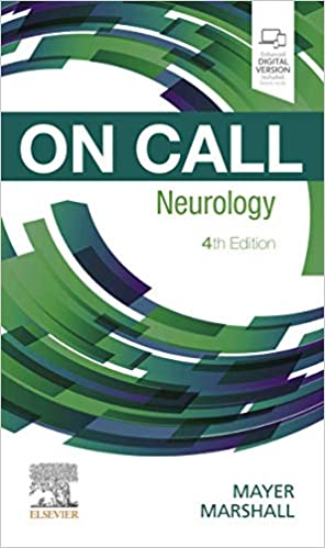 On Call Neurology  2021 - نورولوژی