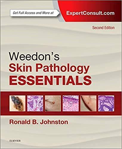 Weedon s Skin Pathology Essentials 2nd Edition 2017 - پاتولوژی