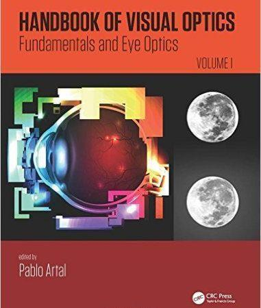 2017Handbook of Visual Optics Fundamentals and Eye Optics - چشم