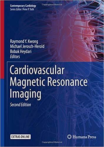 Cardiovascular Magnetic Resonance Imaging 2019 - رادیولوژی