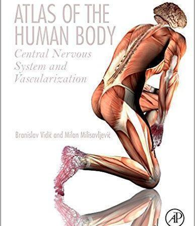 Atlas of the Human Body  2017 - آناتومی