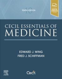 Cecil Essentials of Medicine 10th Edition 2022