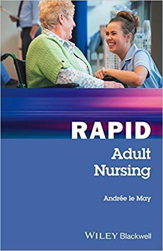 Rapid Adult Nursing 2017 - پرستاری