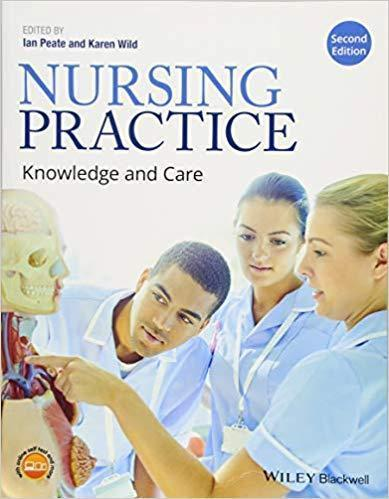 Nursing Practice: Knowledge and Care 2018 - پرستاری