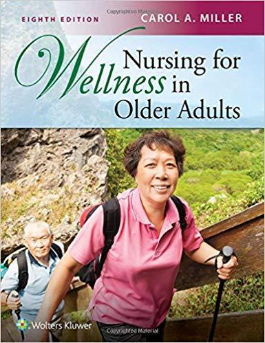 Nursing for Wellness in Older Adults 2019 - پرستاری