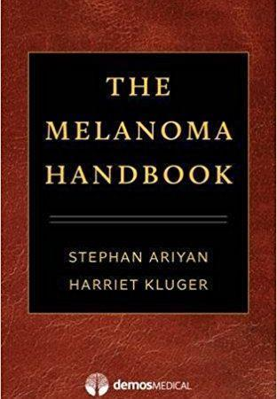 The Melanoma Handbook  2017 - پوست