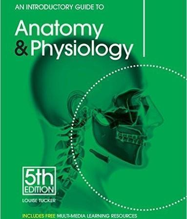 An Introductory Guide to Anatomy & Physiology  2015 - آناتومی