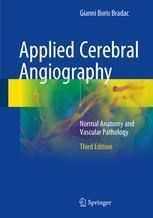 Applied Cerebral Angiography 2017 - نورولوژی