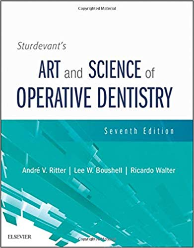 Sturdevant s Art and Science of Operative Dentistry 2019 - دندانپزشکی