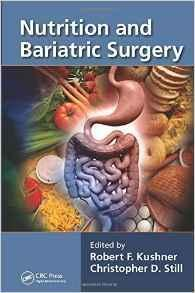 NUTRITION AND BARIATRIC SURGERY  2015 - تغذیه