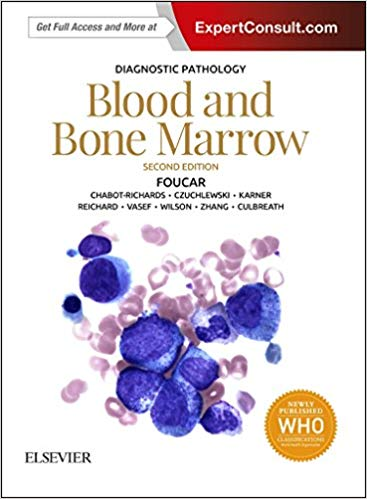 Diagnostic Pathology - Blood and Bone Marrow 2018 - پاتولوژی