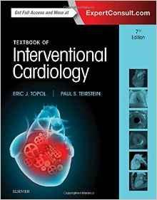 TEXT BOOK INTERVENTIONAL CARDIOLOGY 2016 - قلب و عروق