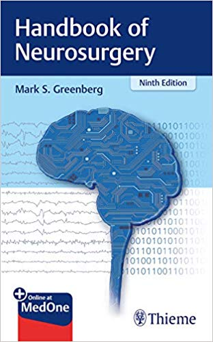 Handbook of Neurosurgery   GREENBERG 2 Vol 2020 - نورولوژی