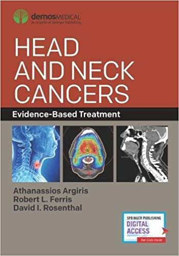 Head and Neck Cancers: Evidence-Based Treatment 2018- - داخلی خون و هماتولوژی