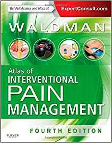 Atlas of Interventional Pain Management WALDMAN  2015 - بیهوشی
