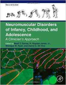 NEUROMUSCULAR DISORDERS OF INFANCY CHILHOOD AND ADOLES 2015 - نورولوژی