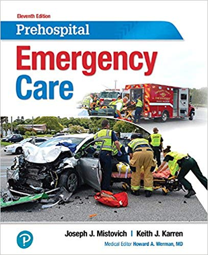 PREHOSPITAL EMERGENCY CARE 2 Vol 2018 - اورژانس
