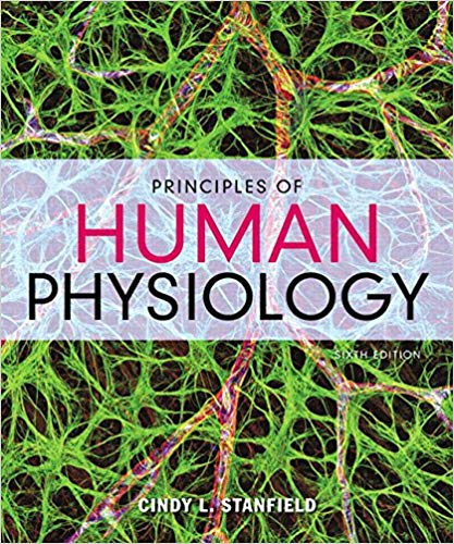 Principles of Human Physiology Stanfield 2017 - فیزیولوژی