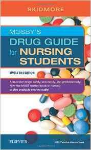 MOSBYS DRUG GUIDE FOR NURSINGSTUDENTS  2016 - فارماکولوژی