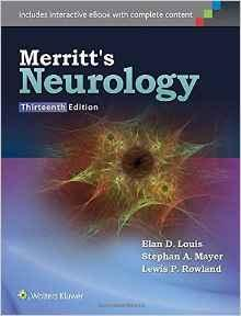 Meritt  Neurology 2 vol  2016 - نورولوژی