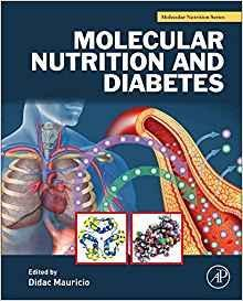 Molecular Nutrition and Diabetes  2015 - تغذیه