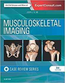 Musculoskeletal Imaging: Case Review Series 2017 - رادیولوژی