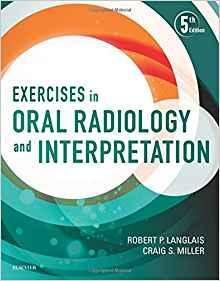 Exercises in Oral Radiology and Interpretation  2016 - دندانپزشکی