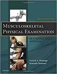 Musculoskeletal Physical Examination  2016 - اورتوپدی
