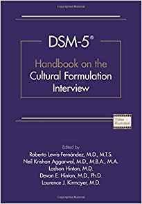 Dsm-5(r) Handbook on the Cultural Formulation Interview  2015 - روانپزشکی