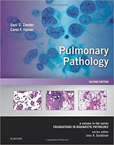 Pulmonary Pathology  2018 - پاتولوژی