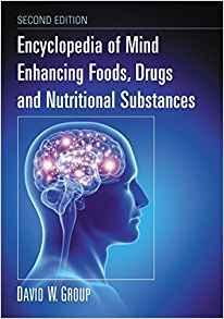 Encyclopedia of Mind Enhancing Foods  2015 - تغذیه