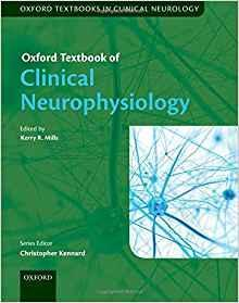 Oxford Textbook of Clinical Neurophysiology  2017 - نورولوژی