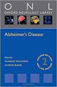 Alzheimers Disease (Oxford Neurology Library) 2017 - نورولوژی
