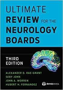 Ultimate Review for the Neurology Boards  2016 - نورولوژی