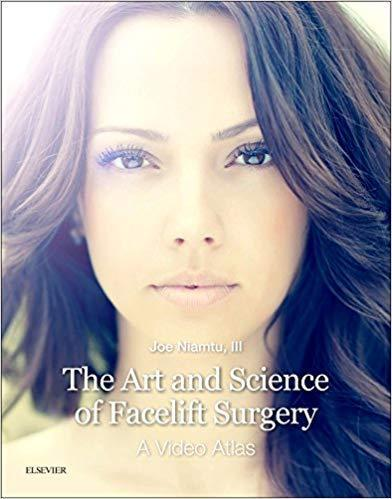 The Art and Science of Facelift Surgery 2018 - جراحی