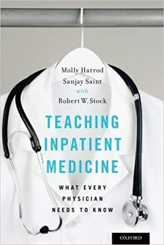 Teaching Inpatient Medicine: What Every Physician Needs to Know - فرهنگ و واژه ها