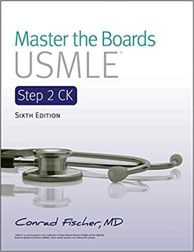 Master the Boards USMLE Step 2 CK 2021 tabdili - آزمون های امریکا Step 2